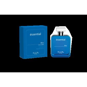Туалетная вода Essential Bleu 100 мл., Shirley May